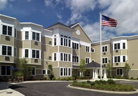 christopher heights assisted living facility commercial
