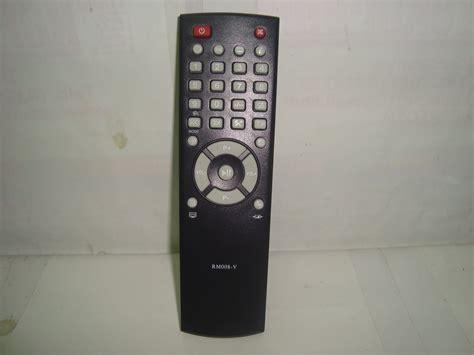 Remote Tv All Merk jual remote universal tv tuner monitor crt lcd