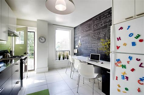 home office design trends 2014 magnetyczna tablica w kuchni fashionelka pl