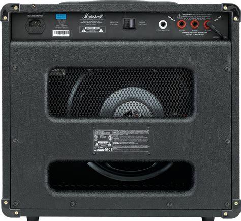 marshall dsl15c 15 watt 2 channel tube combo amp review
