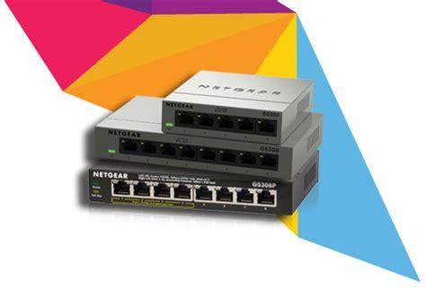 Dijamin Netgear Gs324 Switch 24 Port Gigabit Ethernet netgear gigabit 24 port unmanaged switch gs324 bei