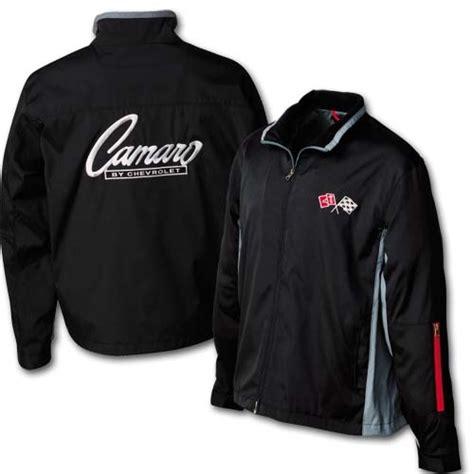 camaro racing jacket jacket camaro by chevrolet