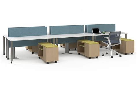 allsteel benching pin by allsteel on desking benching pinterest