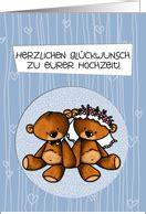 Wedding Congratulation In German by German Wedding Congratulations Cards From Greeting Card