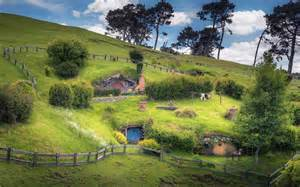 Home Design 3d App Roof lord of the rings comes to life for new zealand tourists