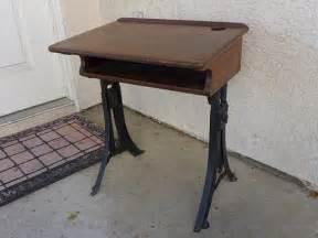 vintage heywood wakefield eclipse student desk