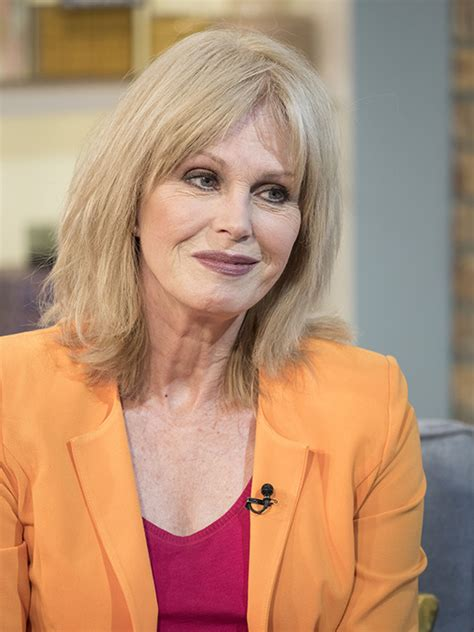 jo lumley hair joanna lumley hair hairstylegalleries com