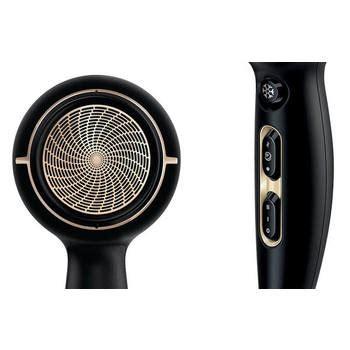 Philips Hair Dryer Ceramic philips hps920 pro professional hair dryer ceramic ionic