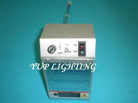 whole house germ eliminating uv light hvac air purifier in