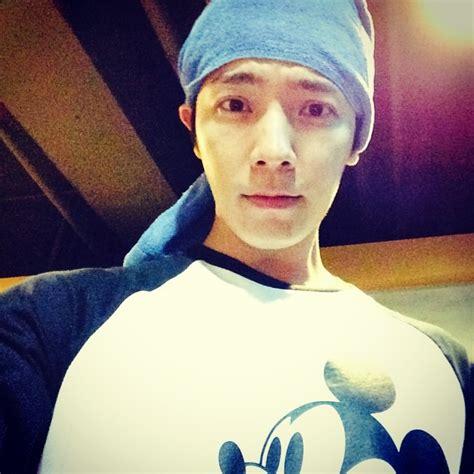 henry super junior instagram instagram 140720 donghae update smtown indonesia