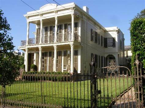 Eli Manning House Pictures by Archie Manning House This House At 1420 St Is The Home Of Former New Orleans Saints S