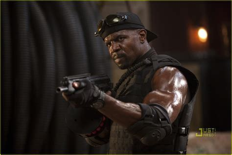 terry crews expendables terry crews in the expendables the expendables photo