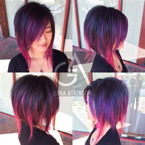 what hair color line do regis salons use how to quot spring is in the hair quot color using pravana and