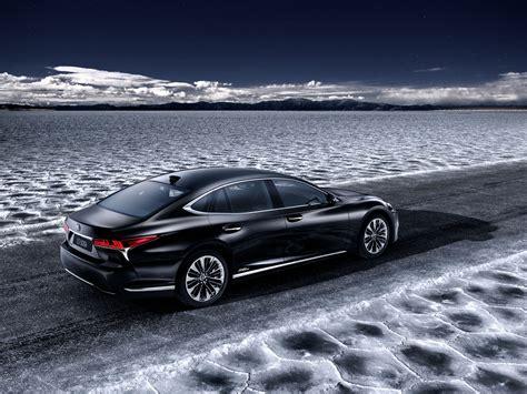 Expensive Ls by Lexus To Reveal Ls 500h Hybrid Luxury Sedan In Geneva