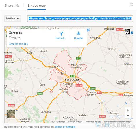 imagenes sorprendentes desde google maps como compartir e incrustar mapas desde google maps q3