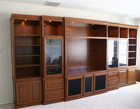 built in cabinets las vegas built in entertainment centers and custom wall units in