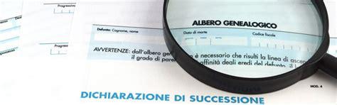 cassetta di sicurezza successione successioni e diritto di famiglia studio notarile