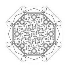 mandala coloring pages michaels tons of printable mandala designs free for download print