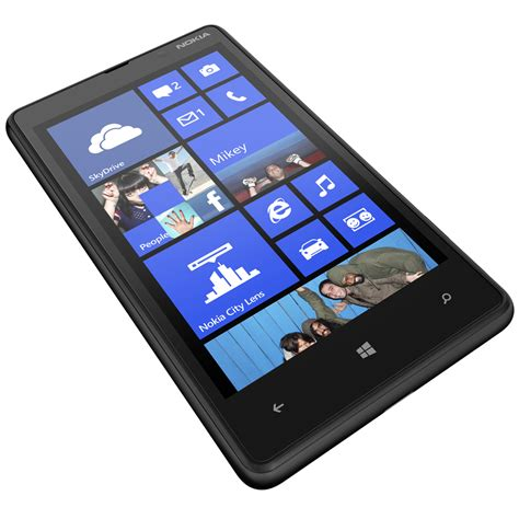 nokia lumia 820 3g bluetooth windows phone 8 att