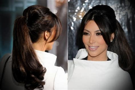 Sho Kuda Untuk Rambut ikat rambut terlalu kencang buruk untuk rambut republika