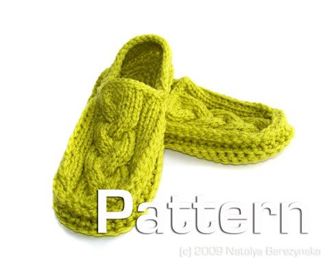 free patterns for slippers to knit patterns knit slippers 171 free patterns
