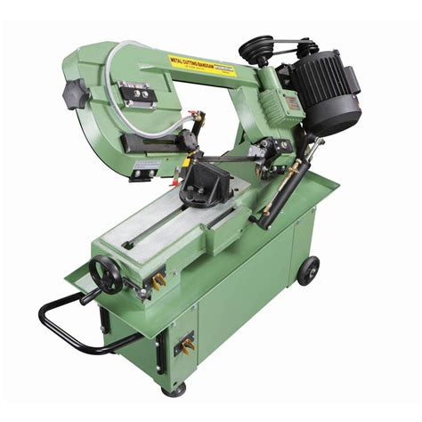 metal cutting band saw 1 hp 7 quot x 12 quot hydraulic feed metal cutting band saw