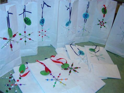 older children christmas crafts make ornaments gifts tierra este 80822