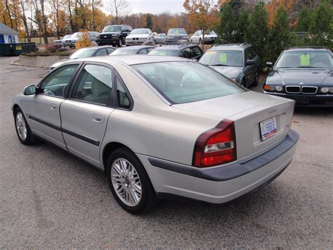 how to fix cars 2000 volvo s80 auto manual 2000 volvo s80 autos post