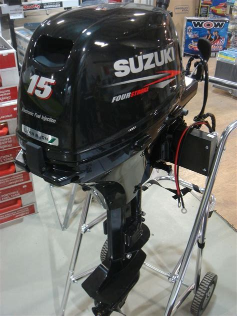 Suzuki Outboard Dealers Ontario Suzuki Df15aes 2016 New Outboard For Sale In Ayr Ontario