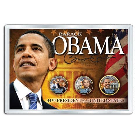 obama presidential caign barack obama 24k gold plated presidential 1 state