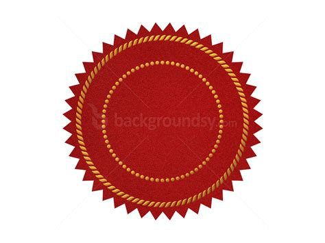 company seal template seal template backgroundsy