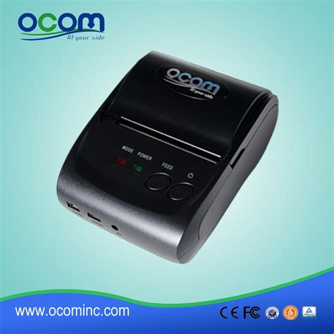 thermal android 58mm mini bluetooth thermal printer for android or ios