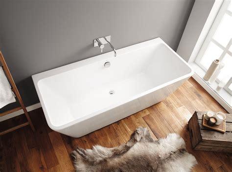 bathroom and bath april eppleby 1700 x 750mm back to wall contemporary freestanding bath 74001 1700c