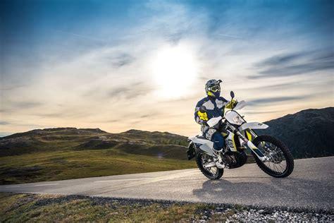 Enduro Motorrad Gebraucht by Gebrauchte Husqvarna 701 Enduro Motorr 228 Der Kaufen
