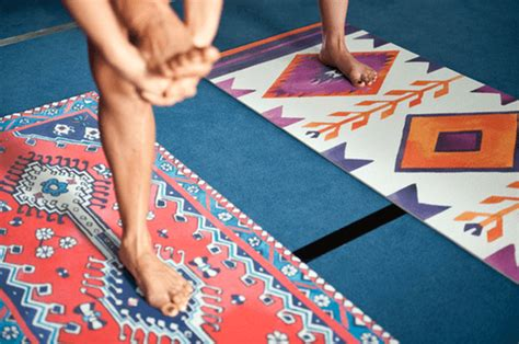 how to really clean your mat well