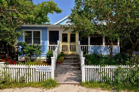 Seaside Florida Cottage Rentals by Sandbox Ii Cottage Rental Agency Seaside Fl Rental