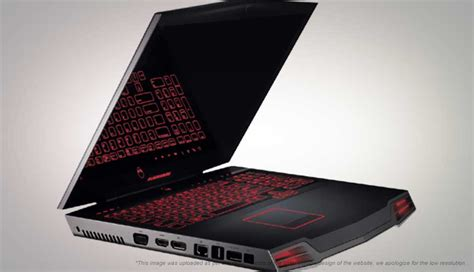 Laptop Gaming Dell Alienware dell new alienware 17 w540903in8 price in india specification features digit in
