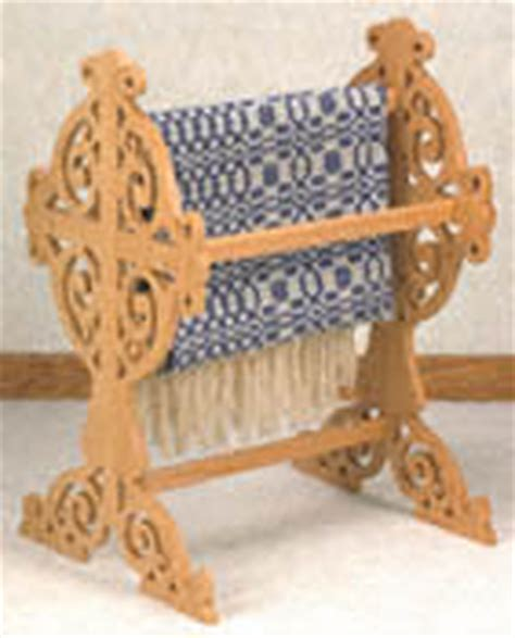 Pattern For Wood Quilt Rack | pattern quilt rack wooden my quilt pattern