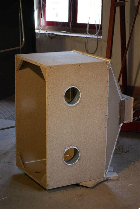 construire une cabine de sablage pour moins de 100
