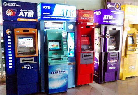 bangkok bank atm hackers 12 million baht from government savings bank