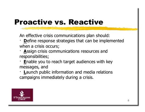 the spirited human proactive tools for a reactive world books crisis communications