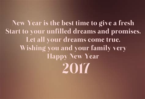 the best wishes for the new year 49 best of best new year wishes 2017 sms wishes quotes