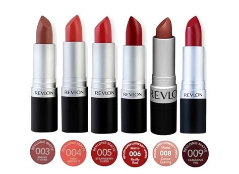 Harga Gincu Makeover harga lipstik revlon terbaru juli 2018 hargabulanini