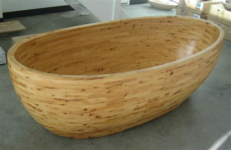 wood bathtub 22 modern and rustic wooden bathtubs furniture home