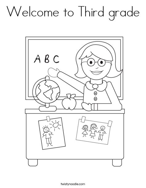 Coloring Page Grade 3 by 3rd Grade Coloring Pages 3rd Grade Social Studies Coloring