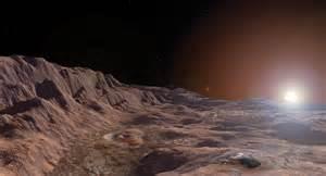 solar lighthouse light nasa s messenger mission reveals why mercury is so dark