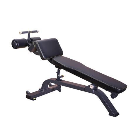abs decline bench dft 637 multi ab bench viva fitness