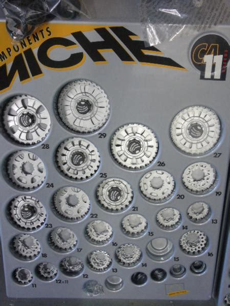miche 11 speed cassette miche 11 speed individual cassette sprockets for