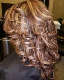 hairstyles for 50 with low lights brown hair highlights and lowlights for 2017 haircolors trends