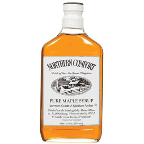 Northern Comfort Maple Syrup I Love Maple Pinterest